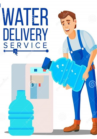 Clean Water Delivery
